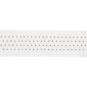 Selle Italia Smootape Classica Stuurlint leder gel 25 mm, white